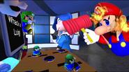 Mario The Ultimate Gamer 081