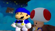 SMG4 Mario's Late! 010
