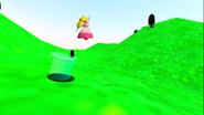 Stupid Mario 3D World 127