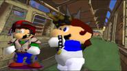 Mad Mario 189