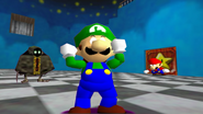 Mario And The T-Pose Virus 055