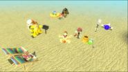 Mario Gets Stuck On An Island 206