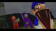 SMG4 The Mario Purge (Halloween 2018) 160