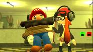 Mario's Big Chungus Hunt 202