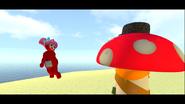 Mario's Valentine Advice 234