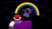 If Mario was in... Deltarune 121