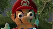 Mario Gets Stuck On An Island 098