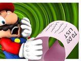 SMG4: Mario Does The Chores