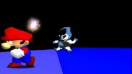 If Mario was in... Deltarune 258