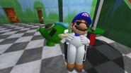 SMG4 The Mario Purge (Halloween 2018) 048