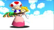 Stupid Mario 3D World 230