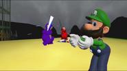 SMG4 The Mario Purge (Halloween 2018) 175