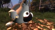 Mario's Big Chungus Hunt 046