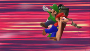 Mario's Prison Escape 174