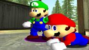 Mario's Valentine Advice 006