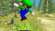 Mario's Valentine Advice 051