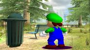 Mario's Valentine Advice 058