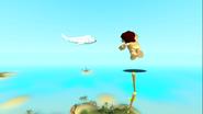 Mario Gets Stuck On An Island 237