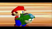 Mario and the Bob Mansion... 183