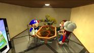 The Mario Café 085