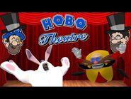 Demo Bunny and the Taco Invasion - Hobo Bros Theatre