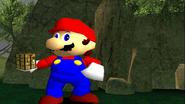 Mario Gets Stuck On An Island 064