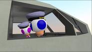 Mario Gets Stuck On An Island 227
