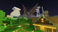 SMG4 If Mario Was in... Minecraft screencaps 32