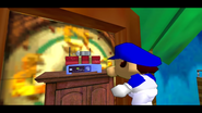SMG4 Mario's Late! 124
