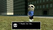 SMG4 Sans's First Day In Smash Bros screencaps 57