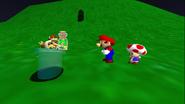 Stupid Mario 3D World 039