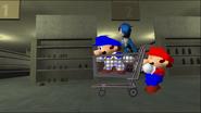 War On Smash Bros Ultimate 079