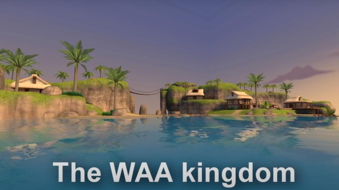 WAA kingdom