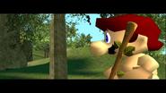 Mario Gets Stuck On An Island 168