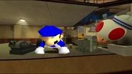 The Mario Café 114