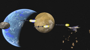 If Mario Was In... Starfox (Starlink Battle For Atlas) 049