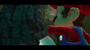 Mario Gets Stuck On An Island 100