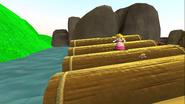 Stupid Mario 3D World 140