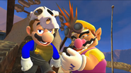 Mad Mario 173