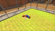 Mario's Prison Escape 047