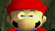 Mario Gets Stuck On An Island 092