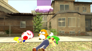 Stupid Mario 3D World 050