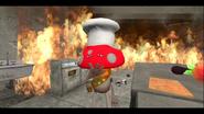 Mario's Hell Kitchen 188