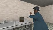 Mario's Prison Escape 091