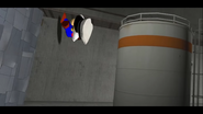 Mario Goes to the Fridge to Get a Glass Of Milk 184