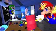 Mario The Ultimate Gamer 080