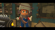 Mad Mario 103