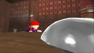 Mario and the Bob Mansion... 023