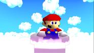 Stupid Mario 3D World 183
