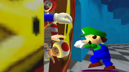 Mario And The T-Pose Virus 064